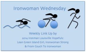 Ironwoman Wednesday Series