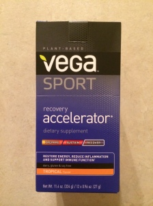 Vega Sport Accelerator